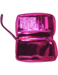 Victoria's Secret Clutch PINK ~ cosmetics case