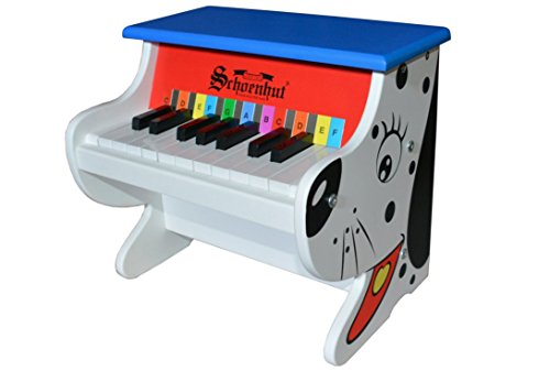 Schoenhut The Dog Piano