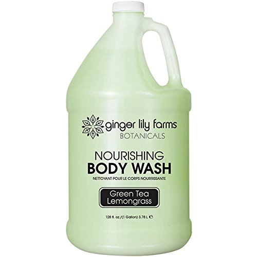 bulk shower gel - 1
