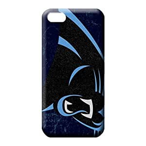 iPhone 4/4s 4s Classic shell Premium Hd cell phone covers carolina panthers nfl football