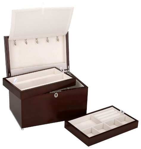 Reed & Barton Haley Jewelry Chest (Jewelry Haley)