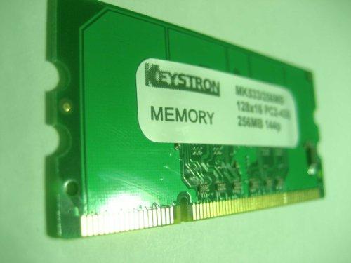 256MB DDR2 144pin 16-bit