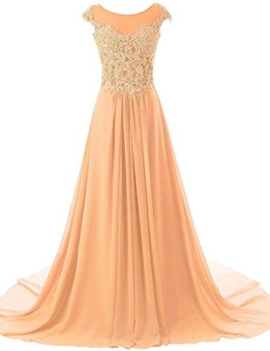 80s prom dress size 18 - 4