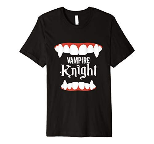 Wampire Knight Teeth Bloody Halloween Party Costume -