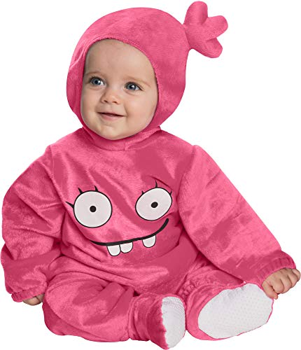 Rubie's Baby Ugly Dolls Moxy Infant Costume,
