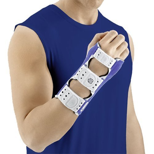 Bauerfeind ManuLoc New Version Wrist Brace (0) by Bauerfeind Braces