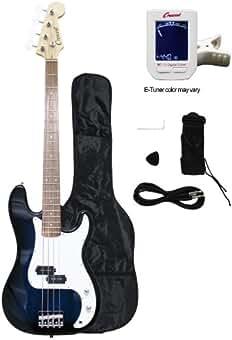 crescent starter electric guitars
