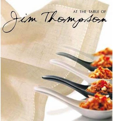 At the Table of Jim Thompson (Hardback) - Common