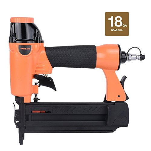 Valu-Air F50Q 2'' 18 Gauge Air Brad Nailer by Valu-Air