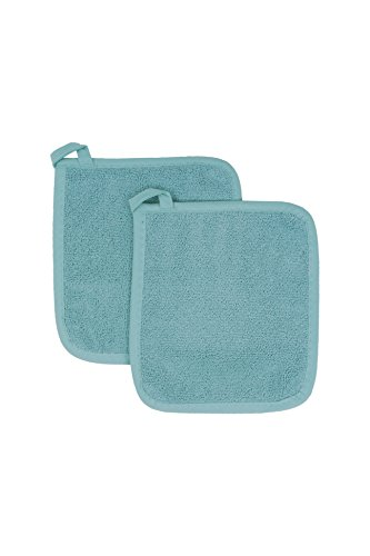 Ritz Royale Collection 100% Cotton Terry Cloth Pot Holder...