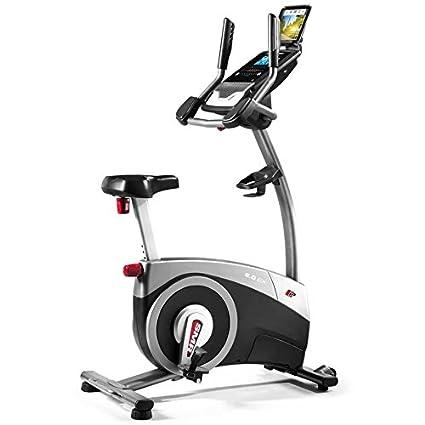Amazon com : ProForm 8 0 EX Indoor Stationary Exercise Bike with