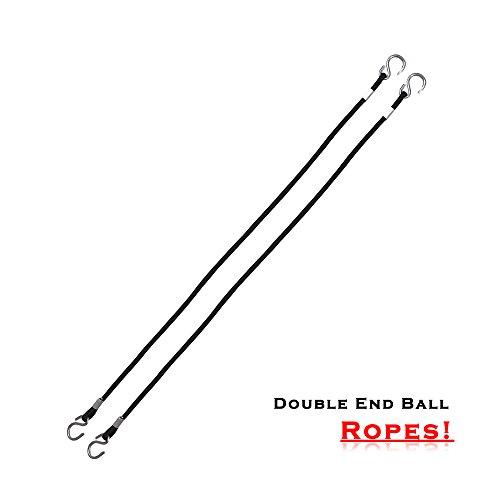 Hanging Punch Bag Rope - 6
