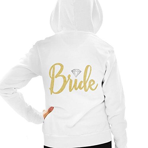 Bride Hoody - 8