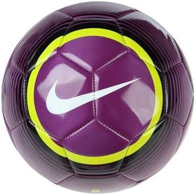 Nike fua? Balón de fútbol MERCURIAL MAGIA, morado/Volt/White (571 ...