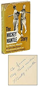 The Mickey Mantle Story