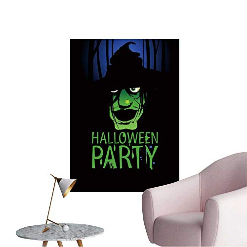 Wall Stickers for Living Room Halloween Party Design