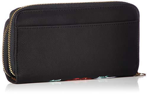 Wallet Odissey Two Negro Long Desigual Levels xn7Ygqw7S