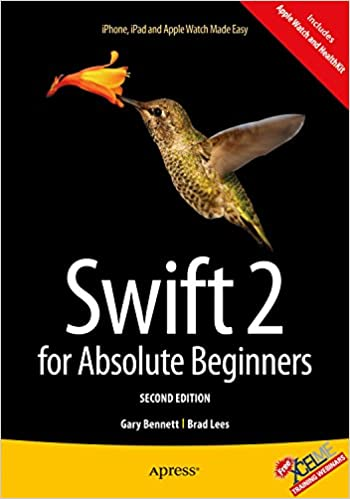 Amazon swift 2 for absolute beginners ebook gary bennett swift 2 for absolute beginners 2nd edition kindle edition fandeluxe Epub