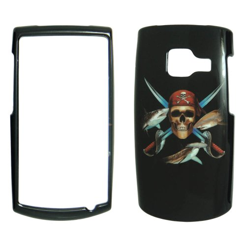 Nokia Black Phone Faceplates - 4