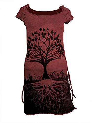 kailash - Camisas - para mujer Rojo