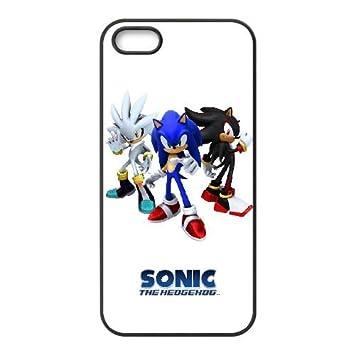 coque iphone 5 sonic