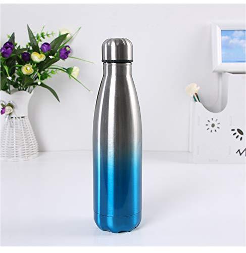 Aislamiento Termo Botella Vacío,Botella Agua,Aislamiento de ...
