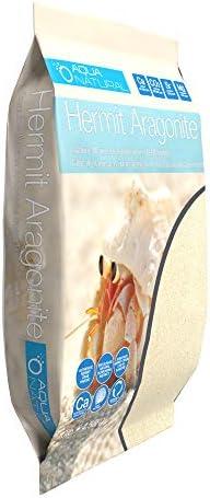 AquaNatural Hermit Crab Aragonite 10LB