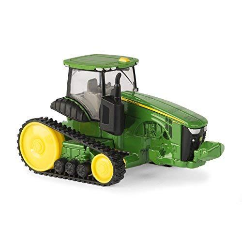 John Deere 1/64 8370RT Toy - - Construction Tractor John Deere