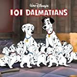 101 Dalmatians (Original Soundtrack) by Various Artists Original recording remastered, Soundtrack edition (2002) Audio CD