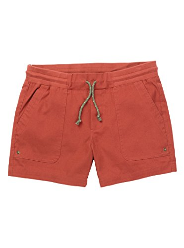 Burton Women's Joy Short, Marsala, Medium