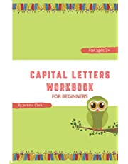 CAPITAL Letters Workbook: For Beginners