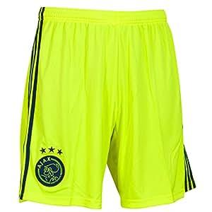 2014-15 Ajax Adidas Away Shorts