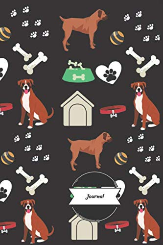 Journal-Boxer-Dog-Gifts-A-Small-Lined-Notebook-For-Pet-Owners