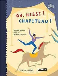 Oh, hisse ! chapiteau