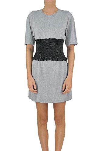 Pinko Women's Mcglvs003016e Grey Viscose Dress by Pinko