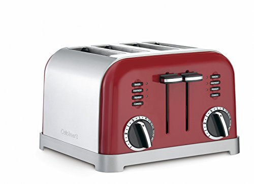 Buy who makes the best 4 slice toaster