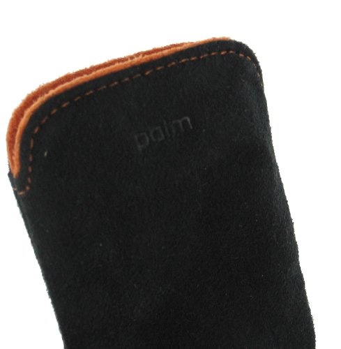 Palm Pre Accessory - Palm Pre / Palm Pre Plus / Palm Pre GSM OEM Sprint Microfiber Cleaning Pouch Carrying Case Skin
