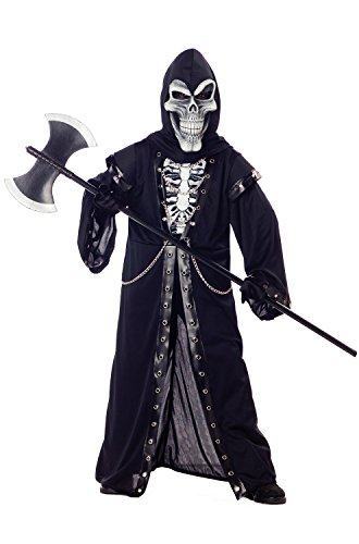 Crypt Master Kids Costumes (California Costumes Crypt Master Costume, X-Large)