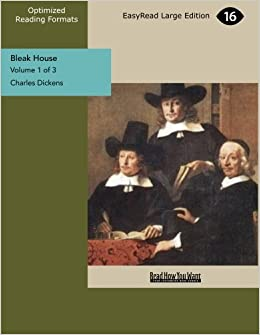 Bleak House (Volume 1 of 2)