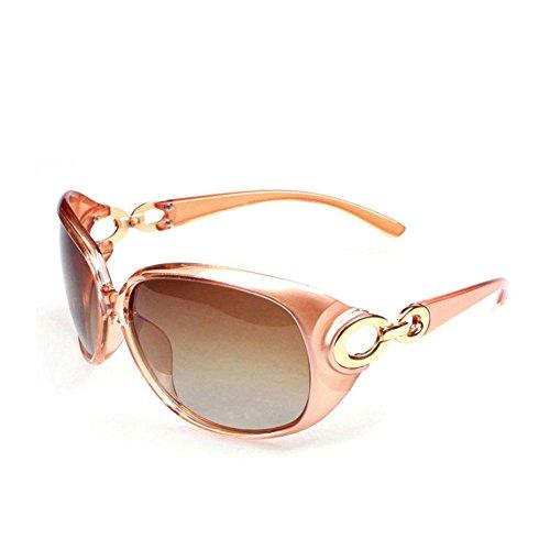 Gafas Sol Sol Gafas 5 Color DT Femeninas 2 de polarizadas de Gafas YxIaU1qg