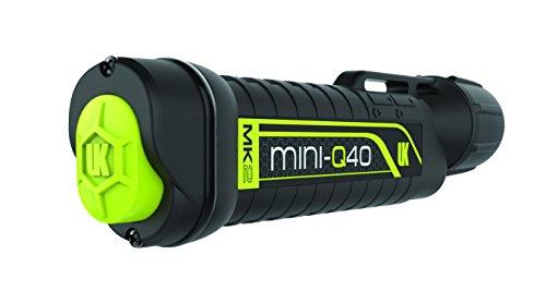 Underwater-Kinetics-Mini-Q40-MK2-eLED-Dive-Light-Black