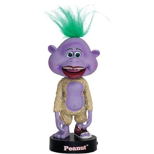 Jeff Dunham's Talking Peanut Bobblehead Figure (Peanut Head)