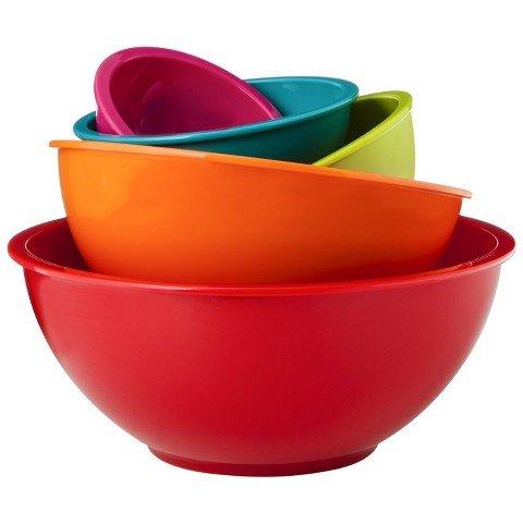 Room EssentialsTM Mixing Bowl Set