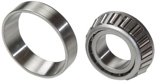 Cabriolet Wheel Bearing Kit - National A2 Tapered Bearing Set
