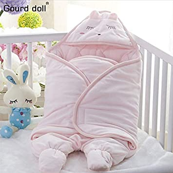 Amazon.com: 0-6M Baby Sleeping Bag Envelope for Newborn ...