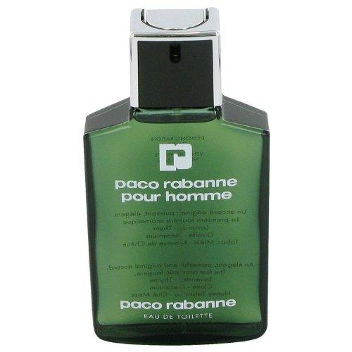PACO RABANNE by Paco Rabanne - Eau De Toilette Spray (Tester) 3.4 ()