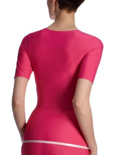 Triumph - Camiseta de manga corta para mujer Rojo (Qy)