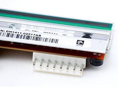 Zebra OEM Printhead P1031925-070 for ZXP Series 3 printers (203 dpi) 070 Series
