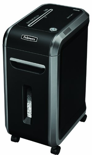 Fellowes Powershred 99Ms 14-Sheet Micro-Cut Heavy Duty Pa...