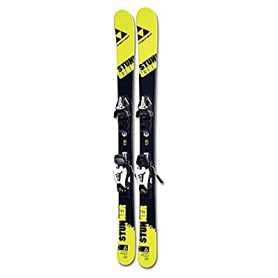Fischer Stunner Ski System Bindings Kids